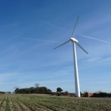 renewable energy project managed by HHP