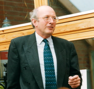 Nick Raynsford launches HHP