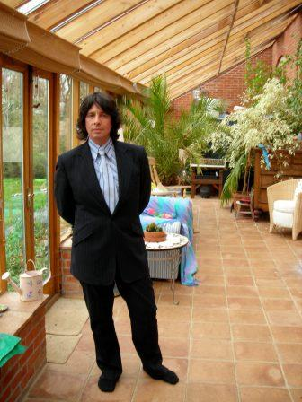 laurence llewelyn bowen at hhp